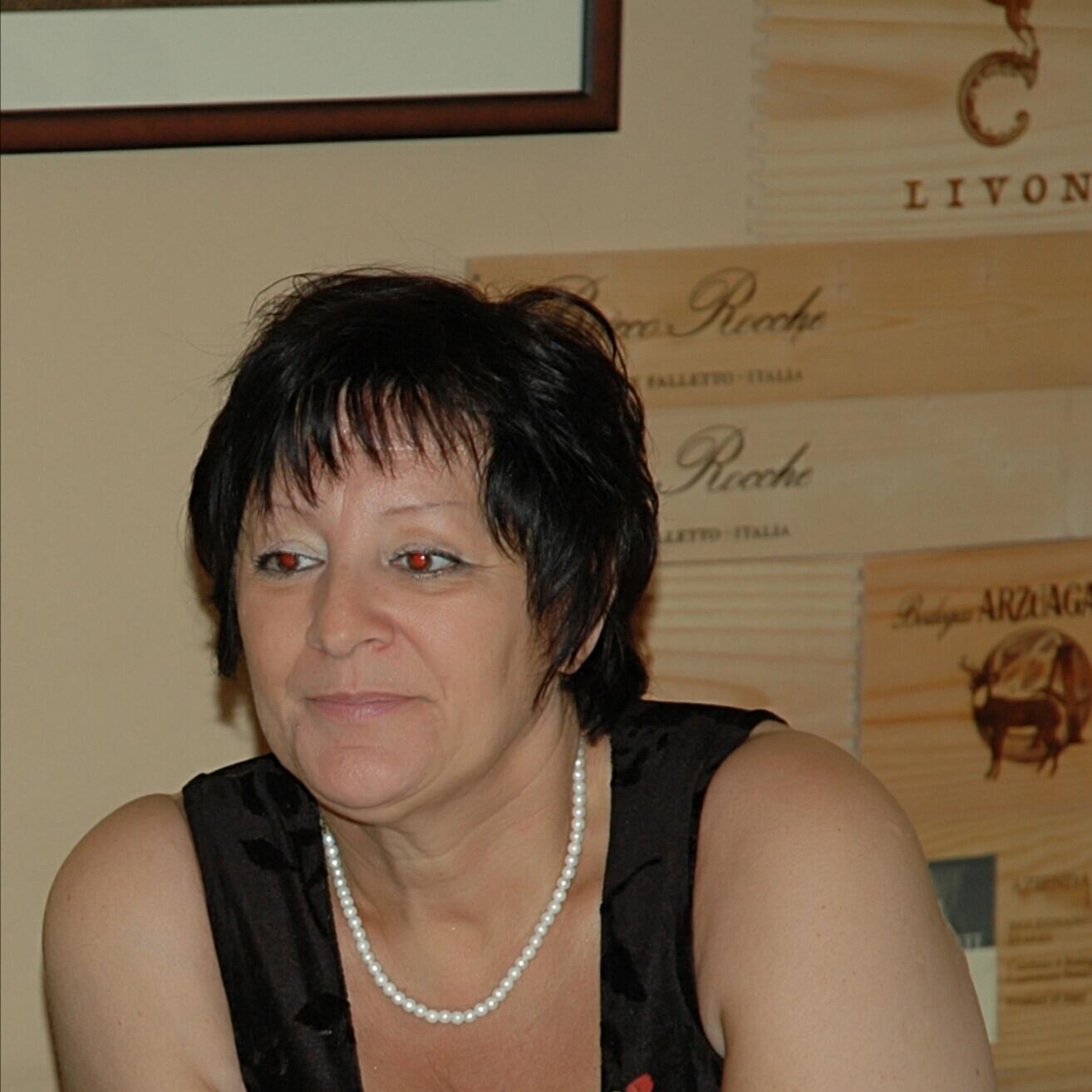 Violetta Suwała