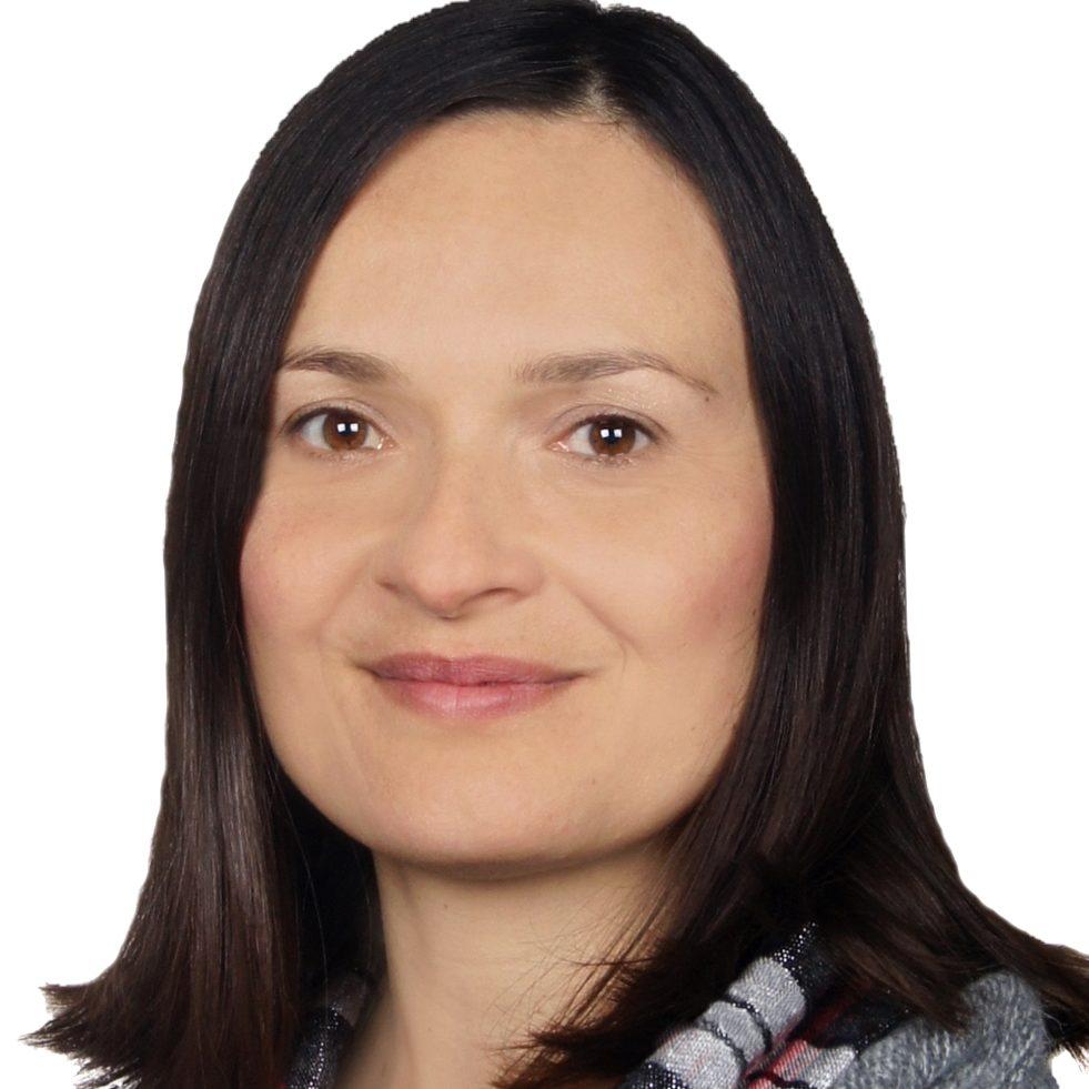 Anna Wyrembak